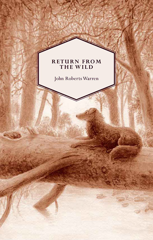 Return from the Wild cover